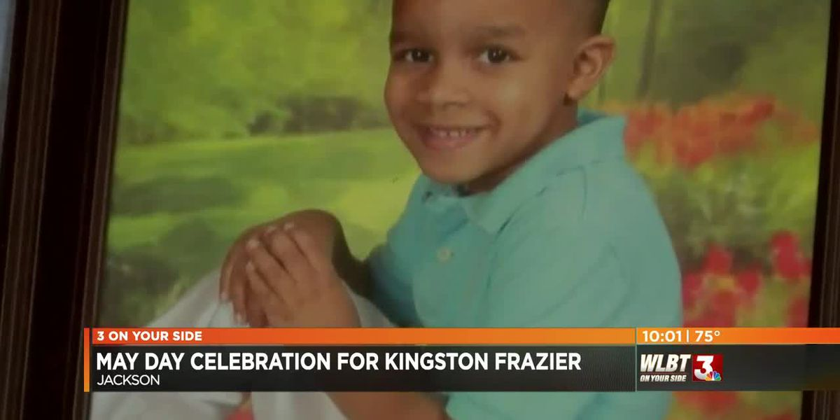 Kingston's celebration 2 years later