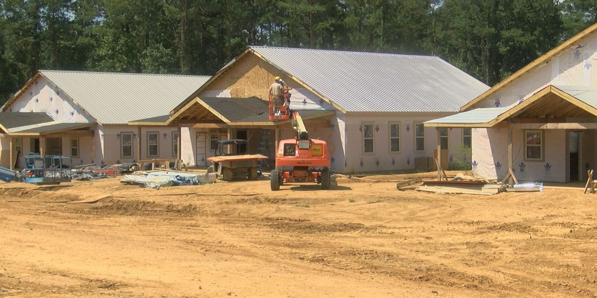 Future camp for special needs children burglarized in Copiah County