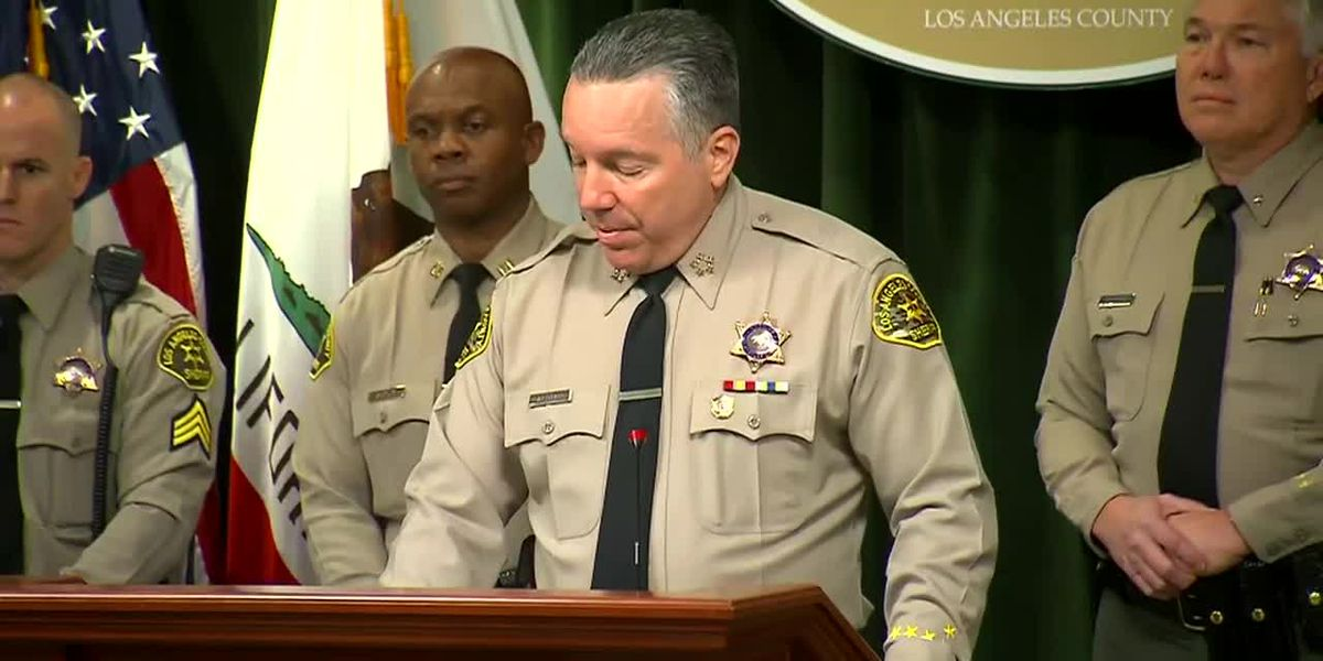 Sheriff: California school shooting plot thwarted, suspect had a list
