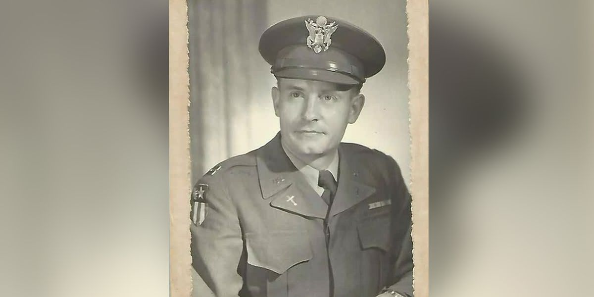 Remains of Medal of Honor recipient Fr. Emil Kapaun identified