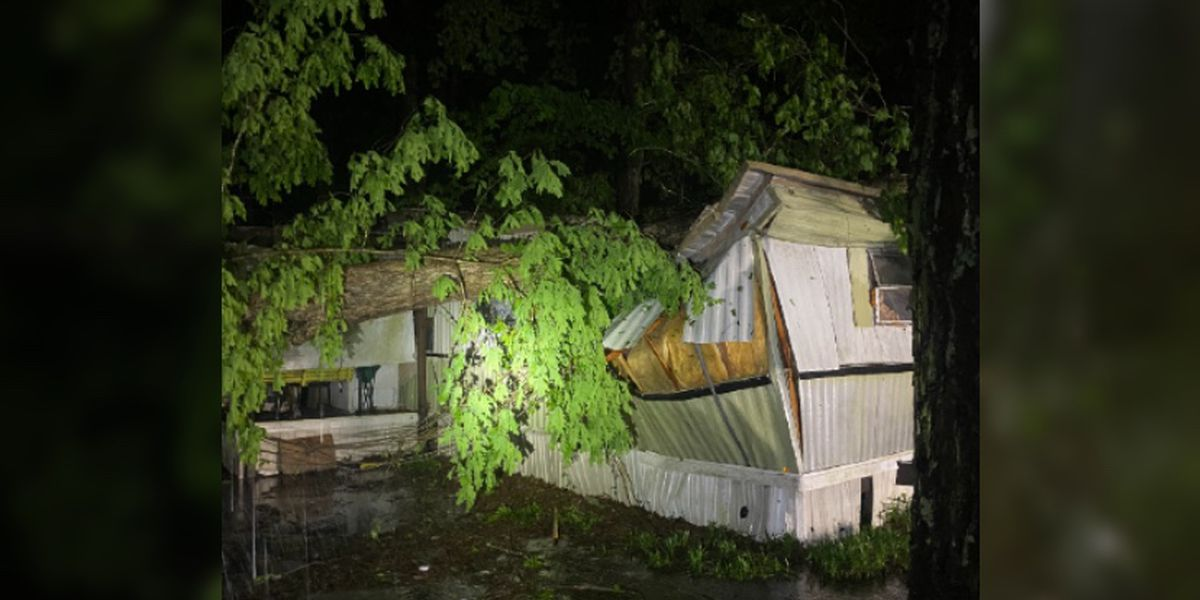 Nearly 70 homes damaged in April storms, MEMA data shows