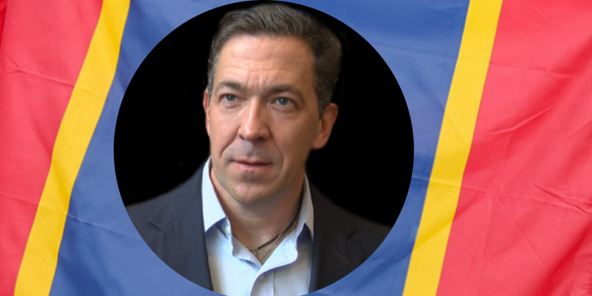 Sen. McDaniel says new state flag 'pushed down' Mississippians' throats, decries process