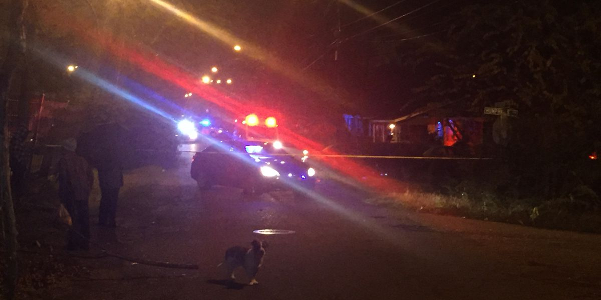 JPD investigating deadly shooting after man found with multiple gunshot wounds on Bishop Ave.