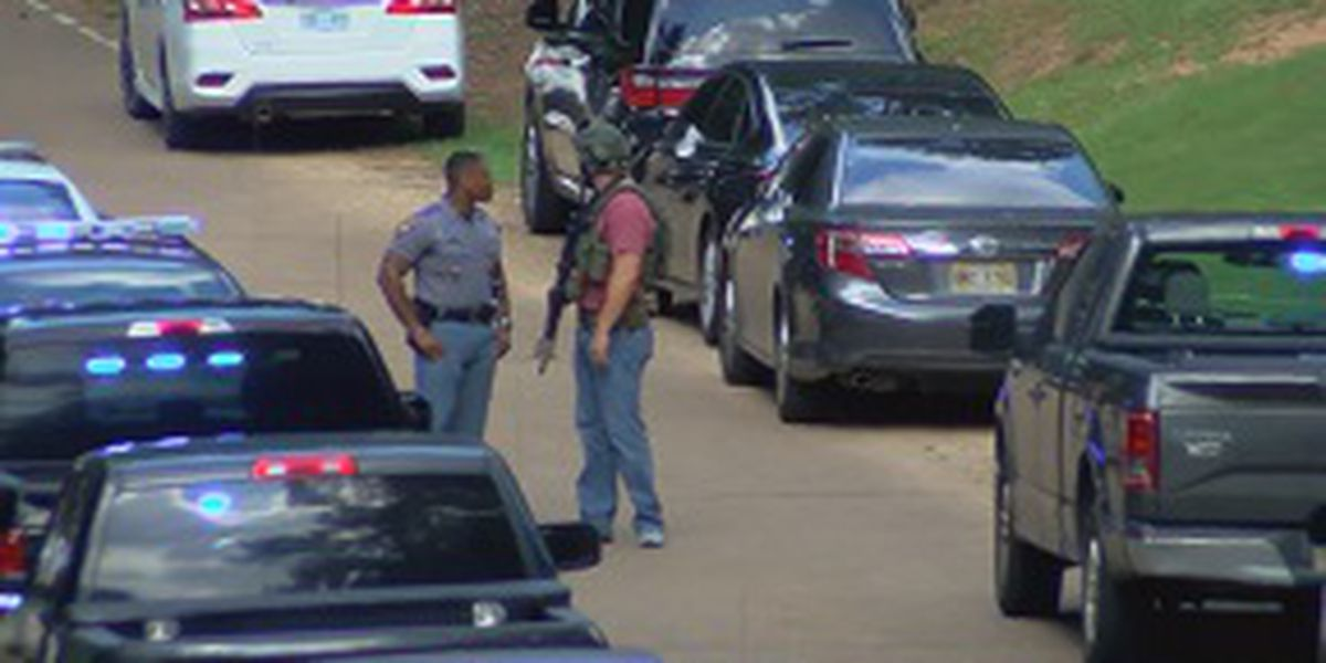 Suspect in deadly Brookhaven home invasion killed during standoff with officers
