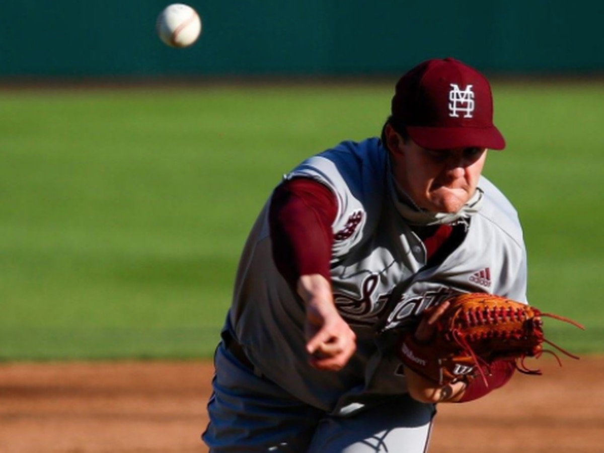 Bats come alive as MSU clinches series
