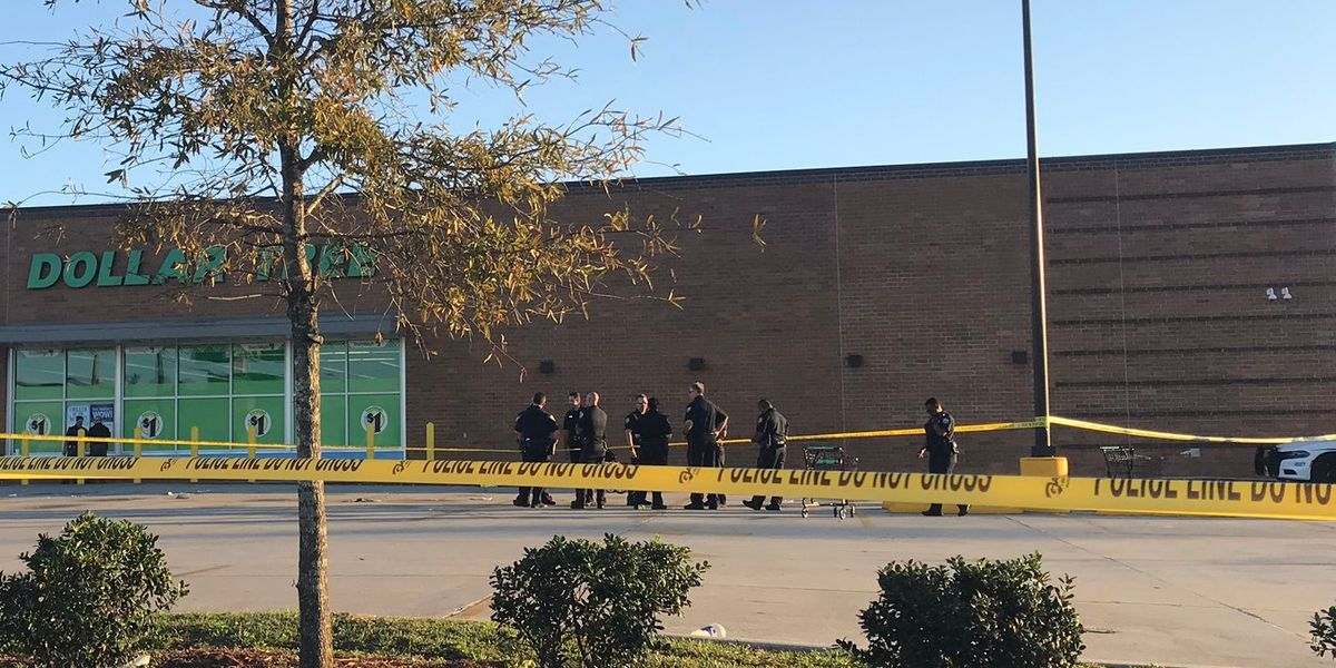 Man dies after being shot by Gulfport officer following disturbance call, says coroner