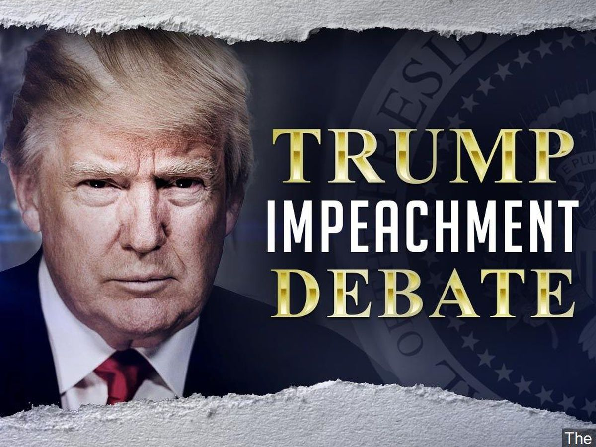 Mississippi College Professor of Law explains how the impeachment process works