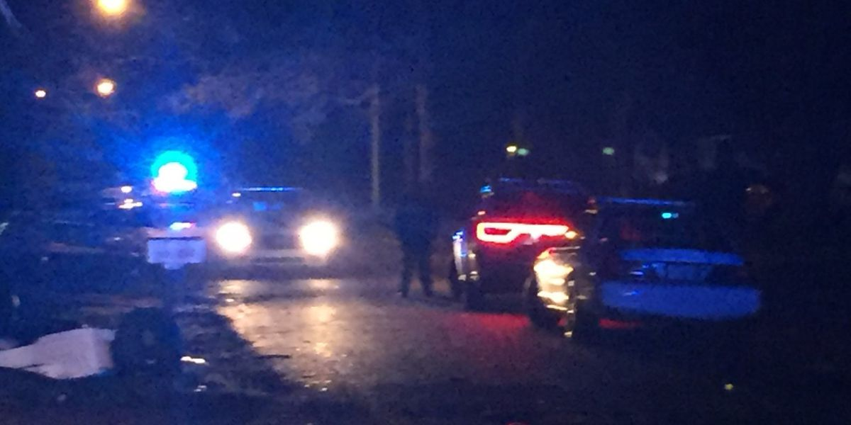 Same suspect possibly wanted in second Rosemary Ave. shooting