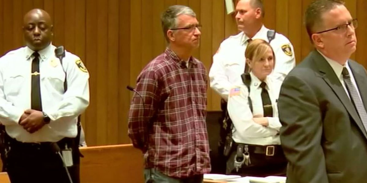 Retired Mass. detective accused of staging wife's suicide to avoid divorce