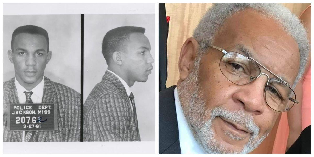 Mississippi Civil Rights activist Meredith Anding Jr. dies at 79