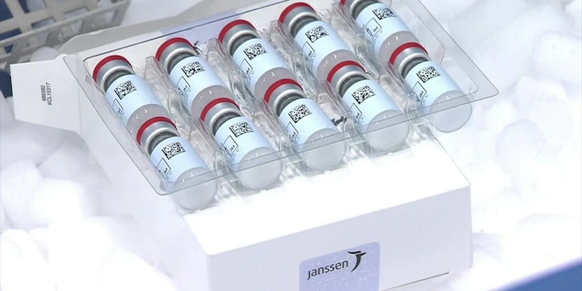 Why you should consider the Johnson & Johnson vaccine
