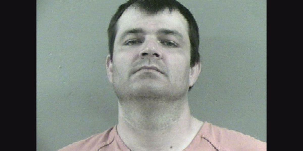 "Brandon man sentenced for trafficking methamphetamine through investigation ""Drama Queen"""