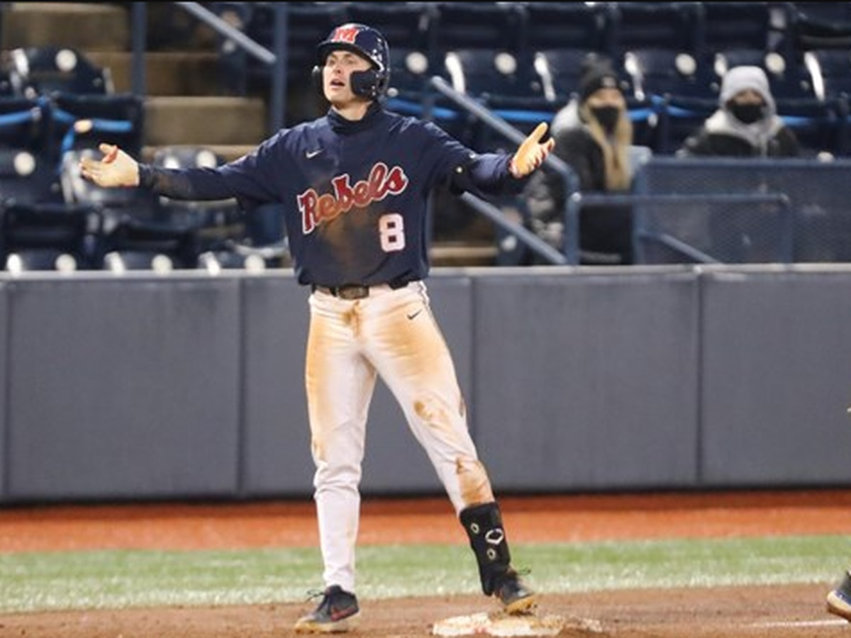 Ole Miss bats return to life in win over Memphis