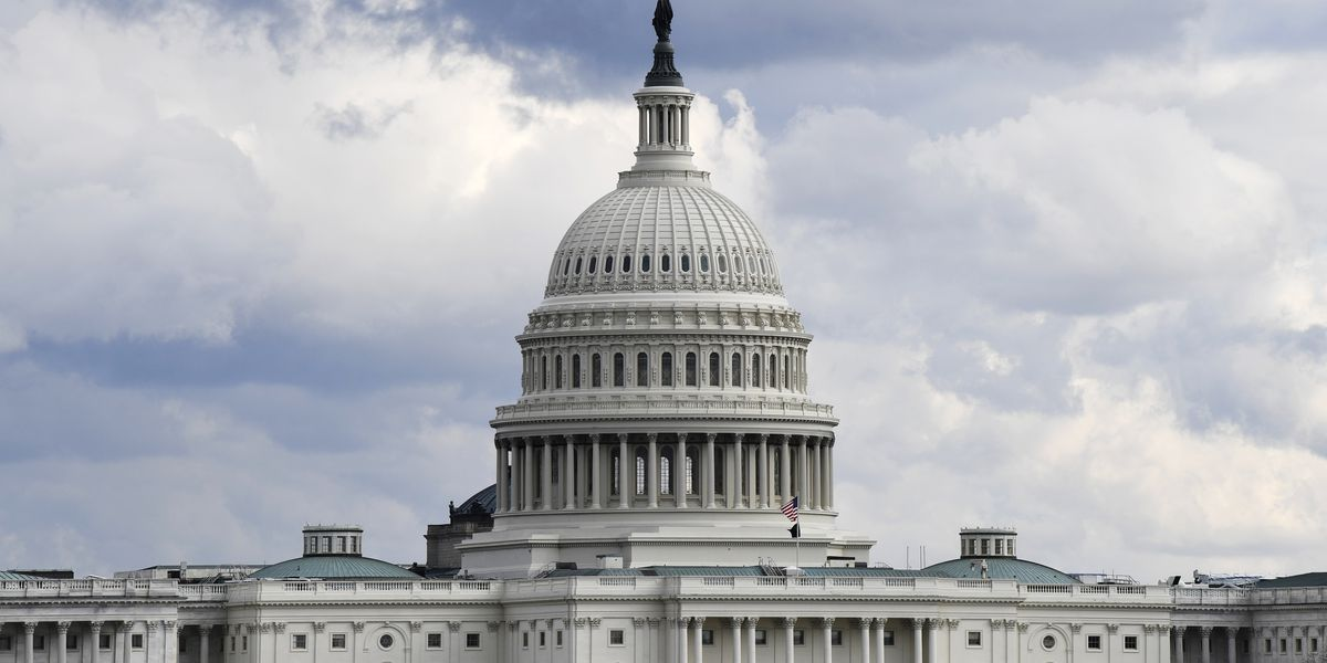 Congress confronts dual crises of protests, virus outbreak