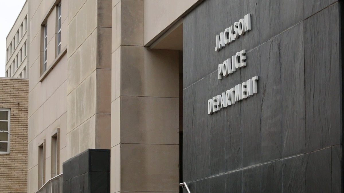 Jackson leaders hoping to have several agencies assisting JPD by month's end