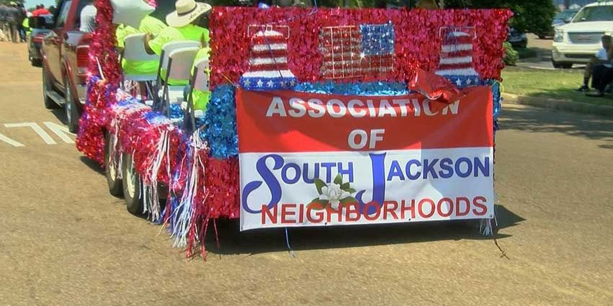 2nd annual South Jackson Parade expecting large turnout