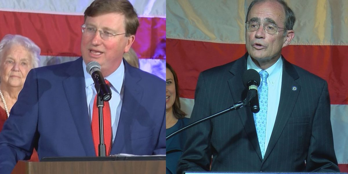 Newly-elected Mississippi Republican leaders have some policy differences