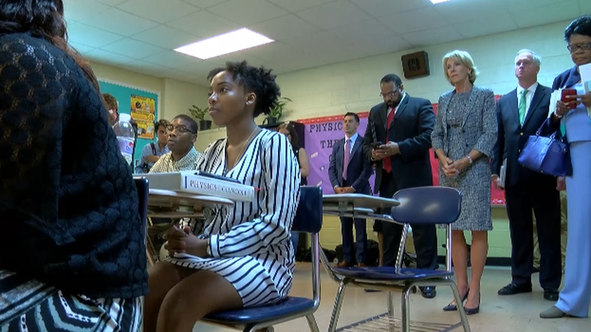 Holmes Co. Consolidated School District makes teacher recruitment push