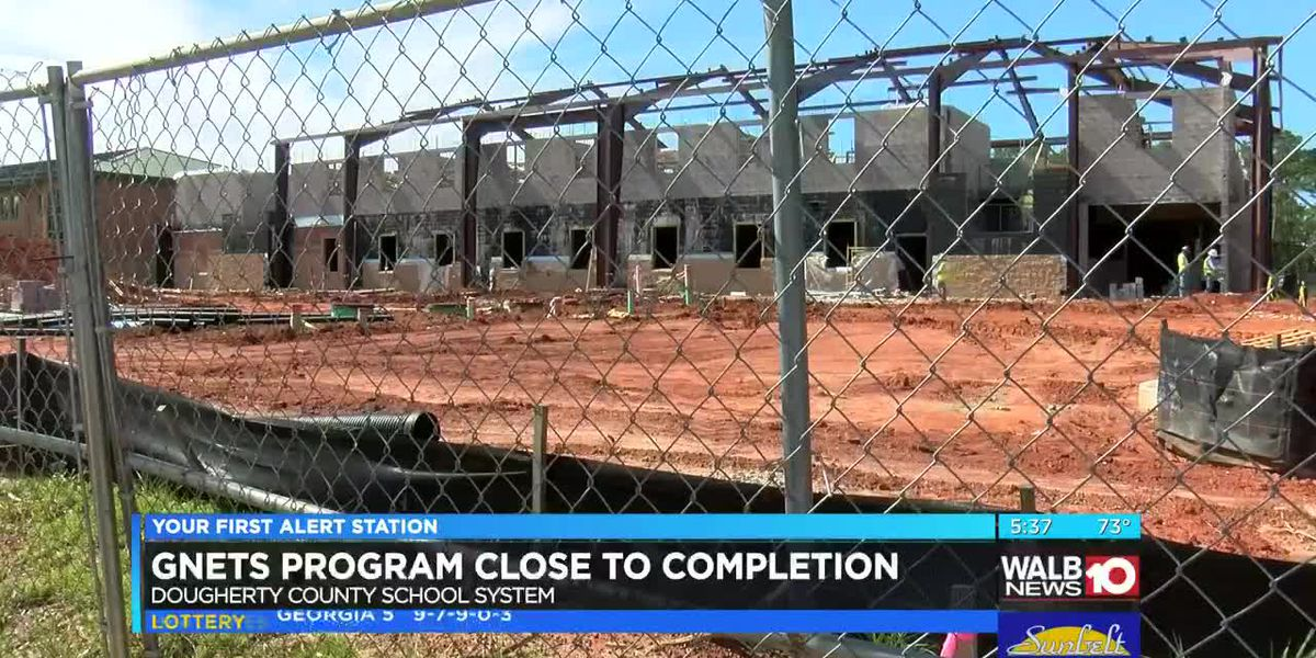 Multi-million dollar project will provide safe learning space for students with disabilities