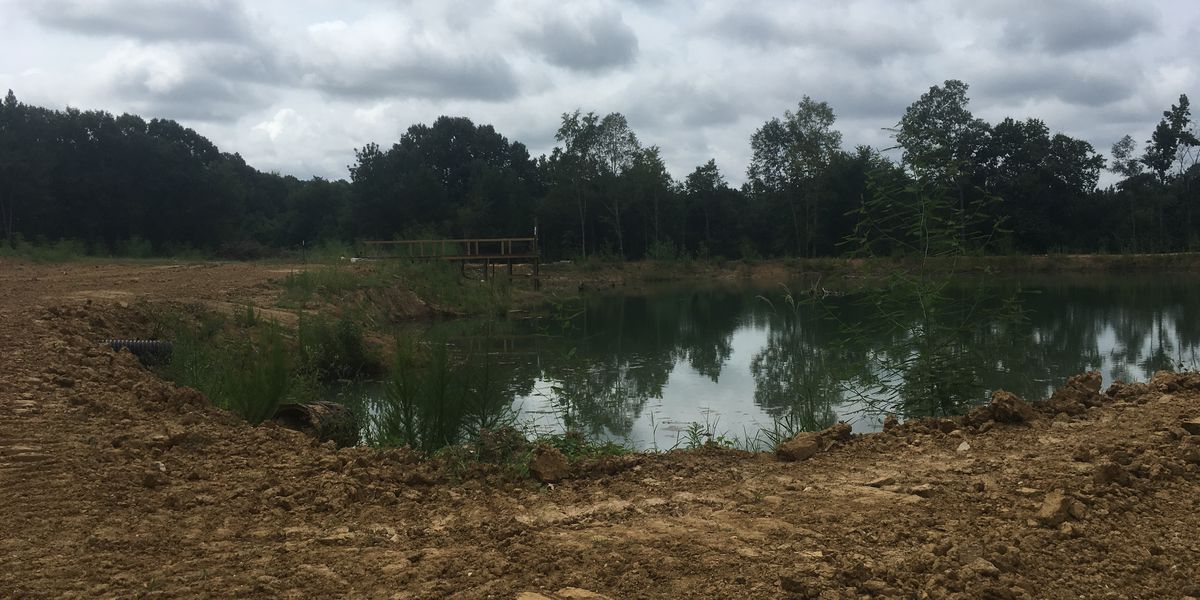 Supervisors weigh in on illegal dirt mining complaint in Hinds County