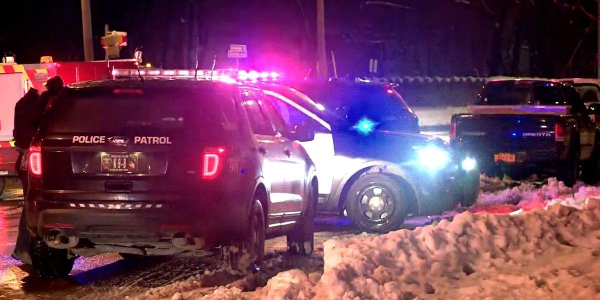 Syracuse police kill man who had shot 6-year-old nephew