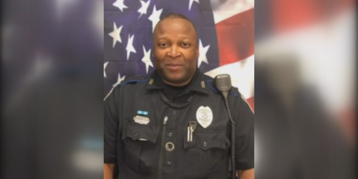Decorated Clinton Police Officer to be laid to rest Saturday