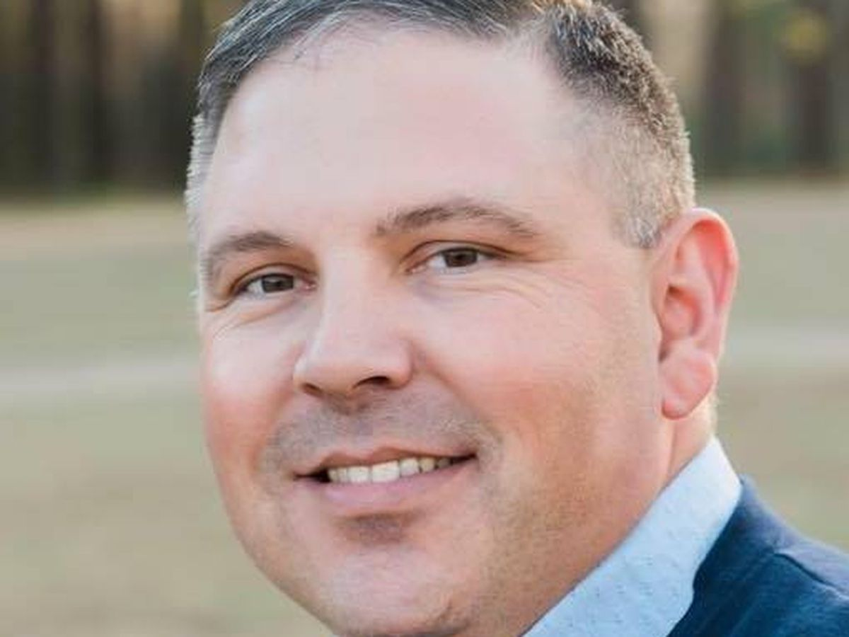 Poplarville mayor Creel tested positive for COVID-19