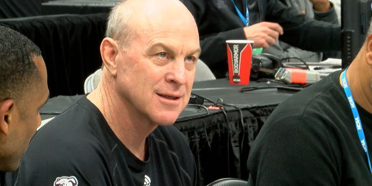 Bulldogs hope Ben Howland's success in California stays consistent