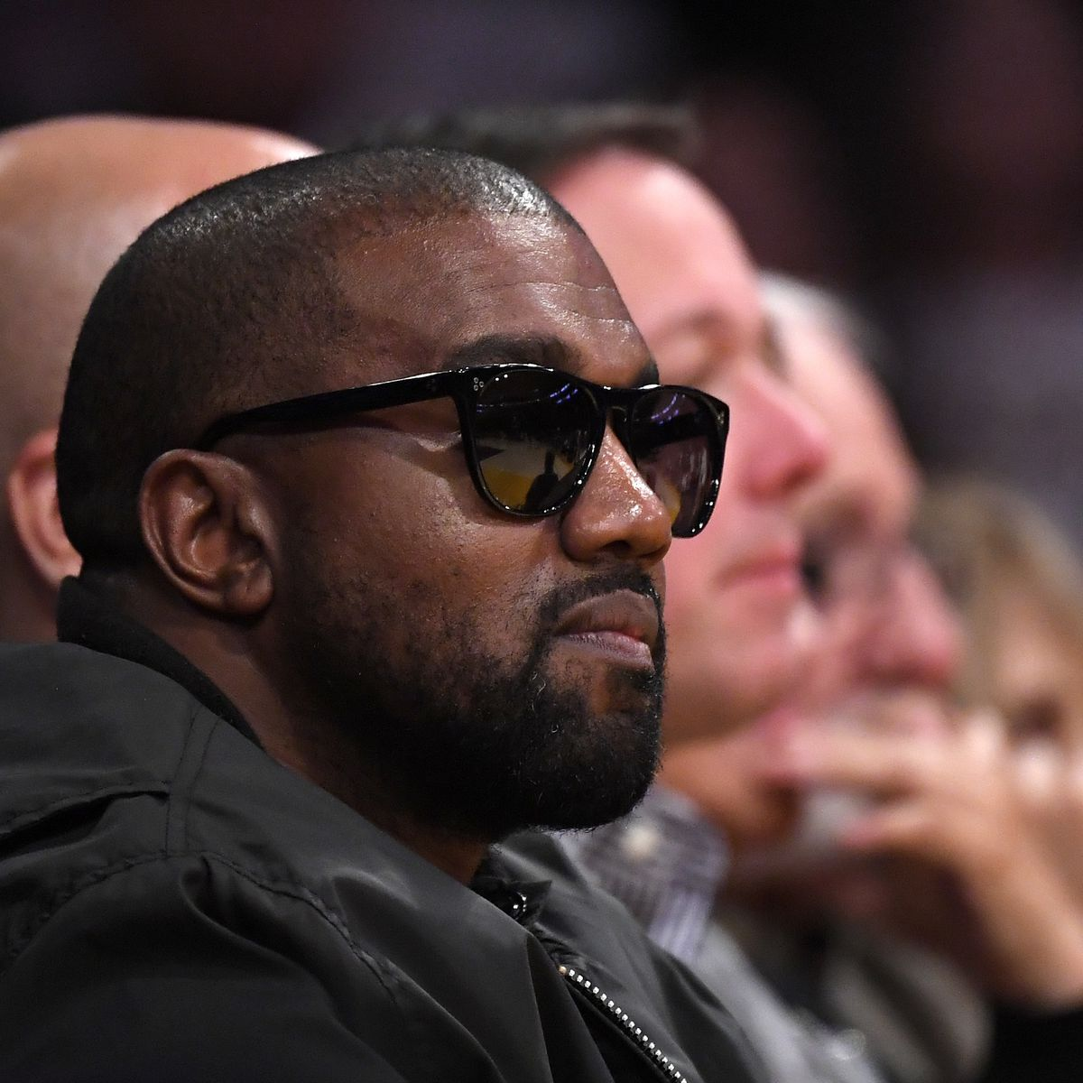 Kanye West received over 3,000 votes in Mississippi on Election Day