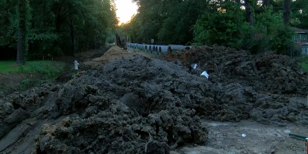 2000 under boil water notice after water main break in west Jackson