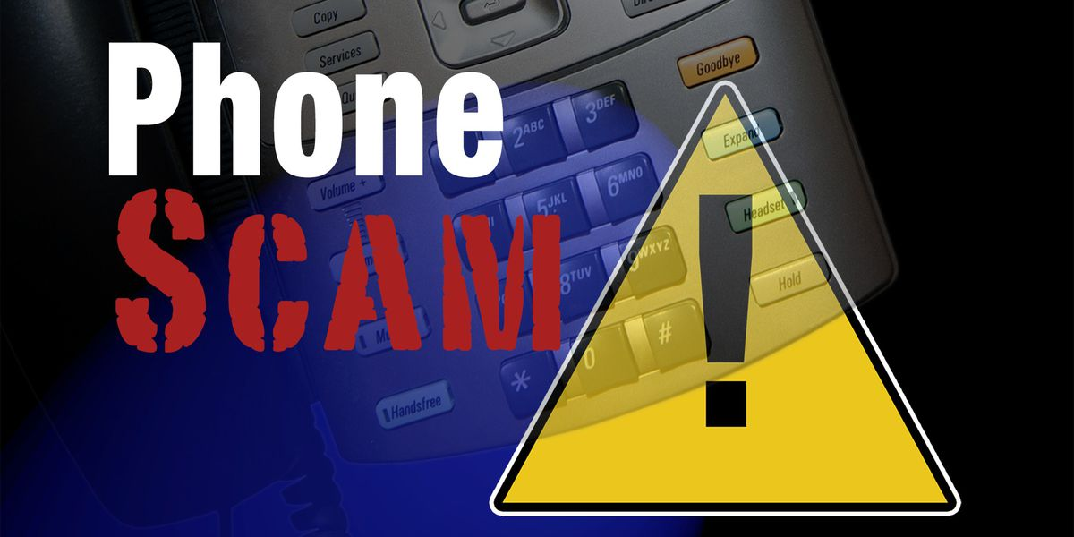 "Clinton police warn of scam that ""spoofs"" the department's number"