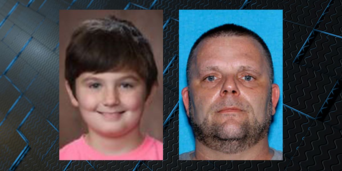 Child missing in Boaz, may be with child porn suspect