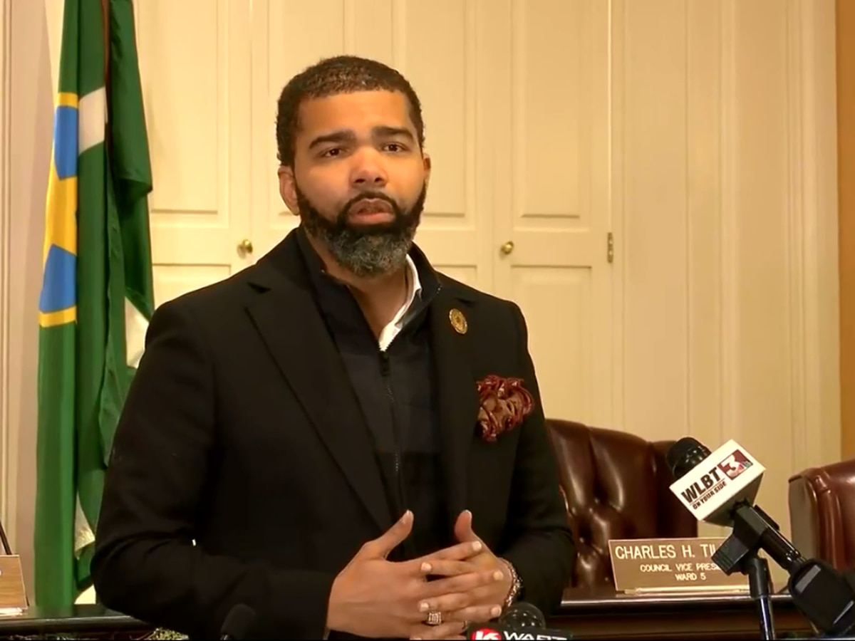 Lumumba: Northeast Jackson sees 142 percent spike in COVID-19 cases