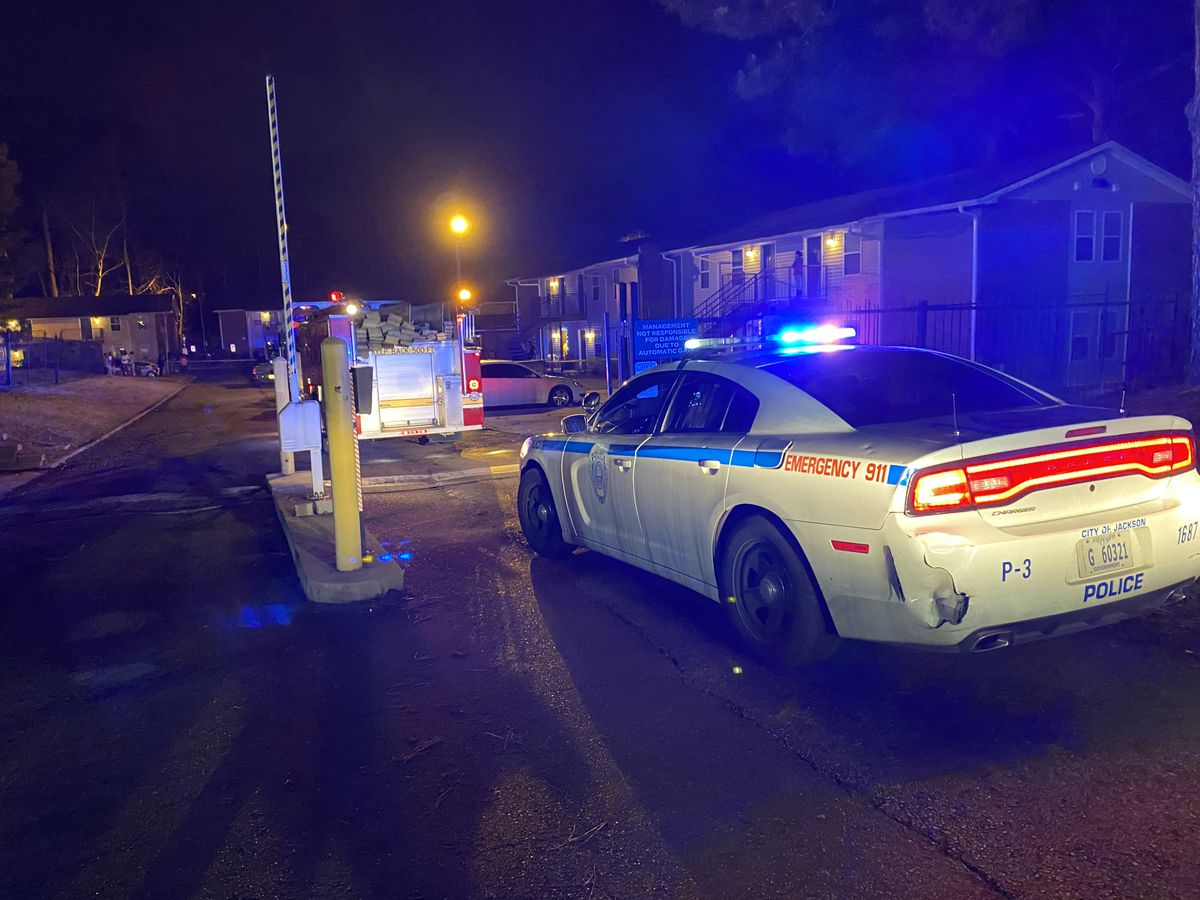 JPD investigating deadly triple shooting; one killed, two injured