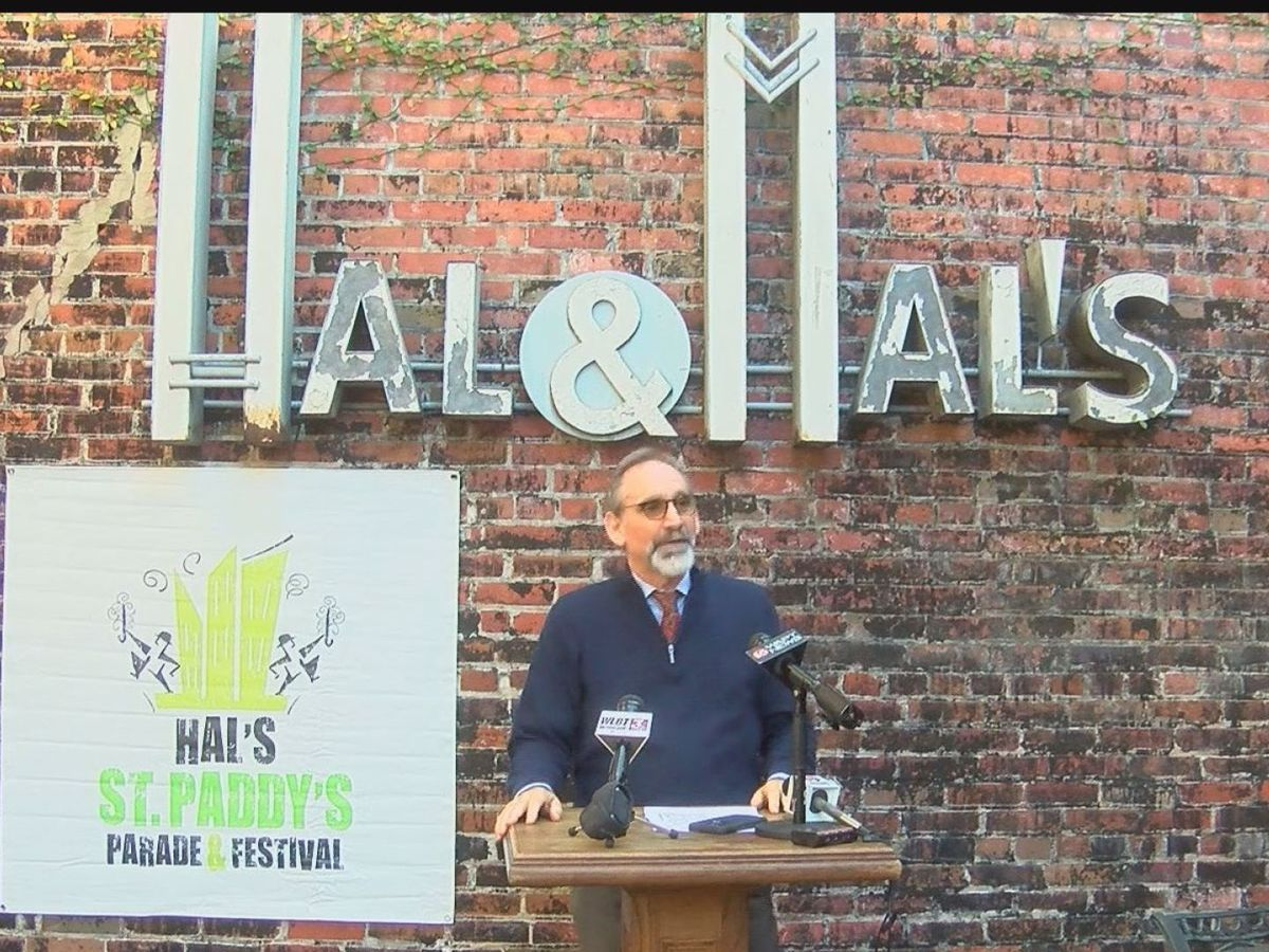 Hal's St. Paddy's Day Parade to roll on with assistance from city groups