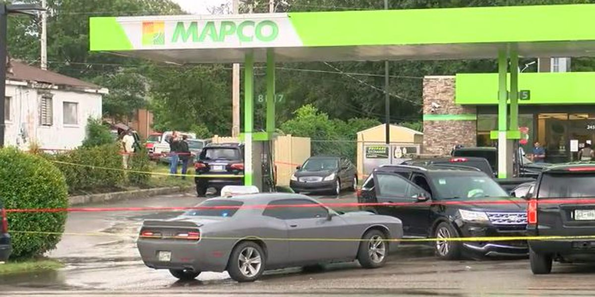 TBI investigating shooting by US marshals task force in Memphis