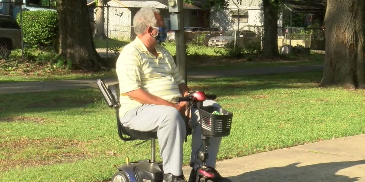 Tenants accused of not social distancing face eviction from Ala. senior living facility