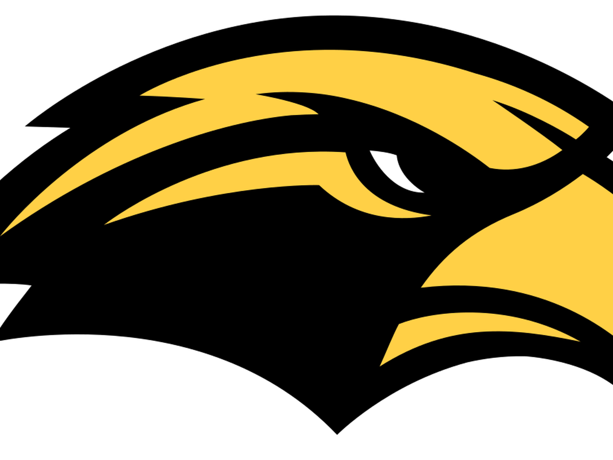 USM stages 1st day of football practice