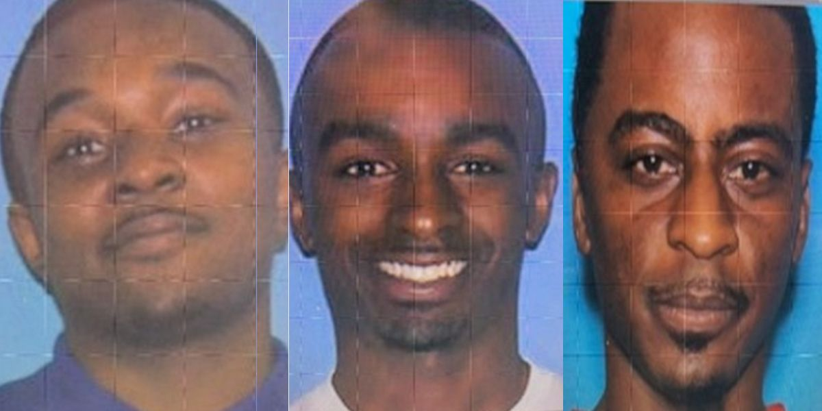 2 men wanted in connection to officer-involved shooting in Tunica captured in Minnesota