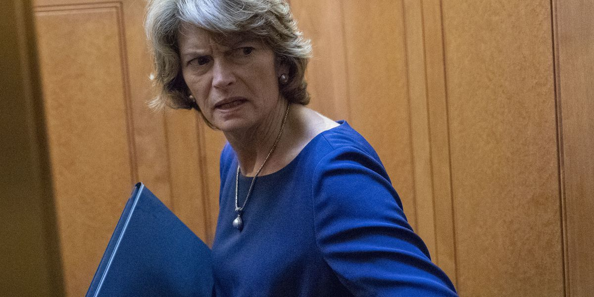 Murkowski on Trump I know Alaska 'better than he does&#039