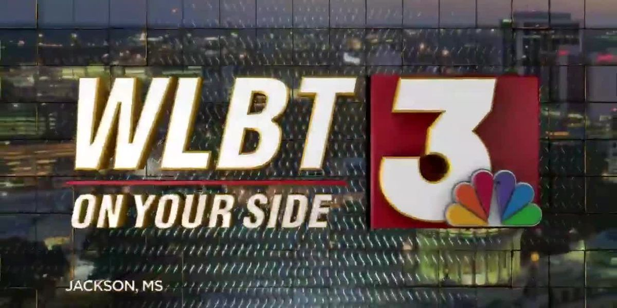 WLBT News at 6 PM (Tuesday, March 19, 2019)