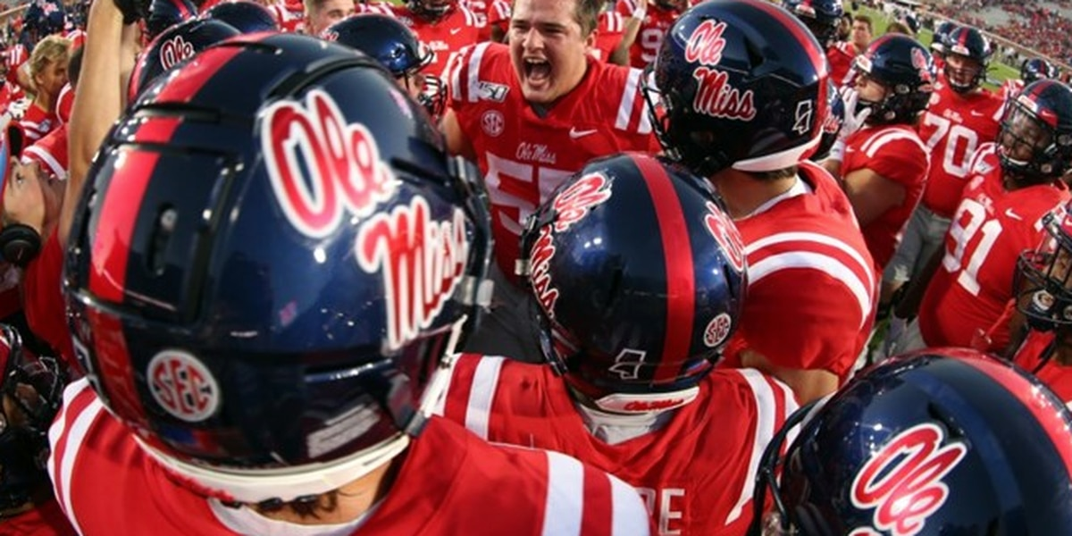 Top-ranked Tigers strike no fear in Ole Miss