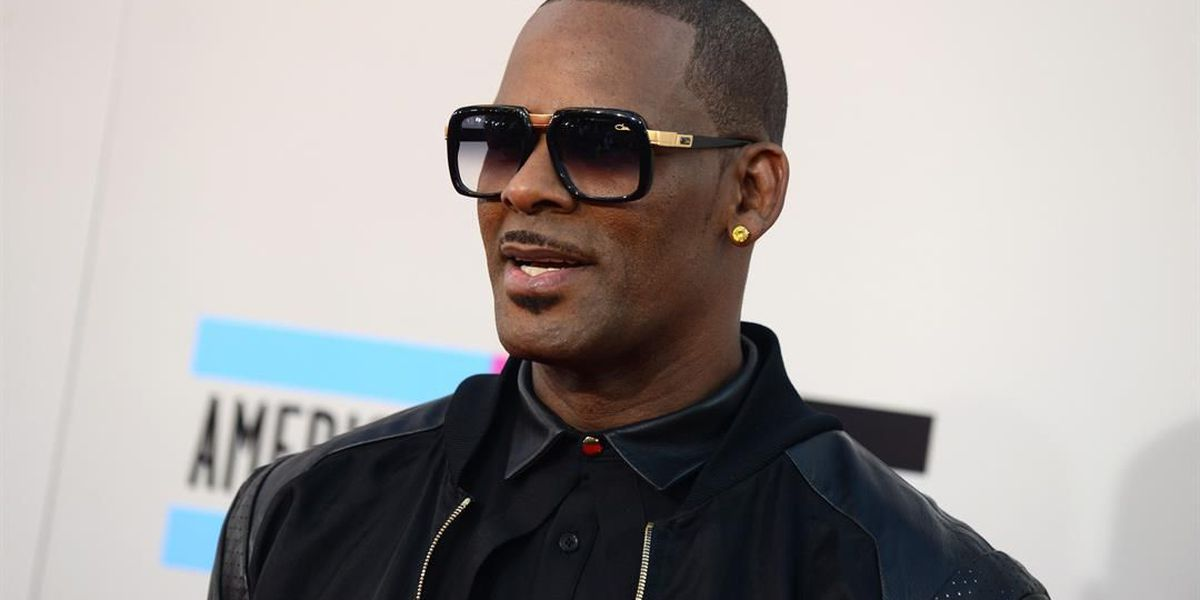 R. Kelly not expected to show up at deposition in affair lawsuit