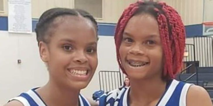 2 sisters die after collision in front of their school