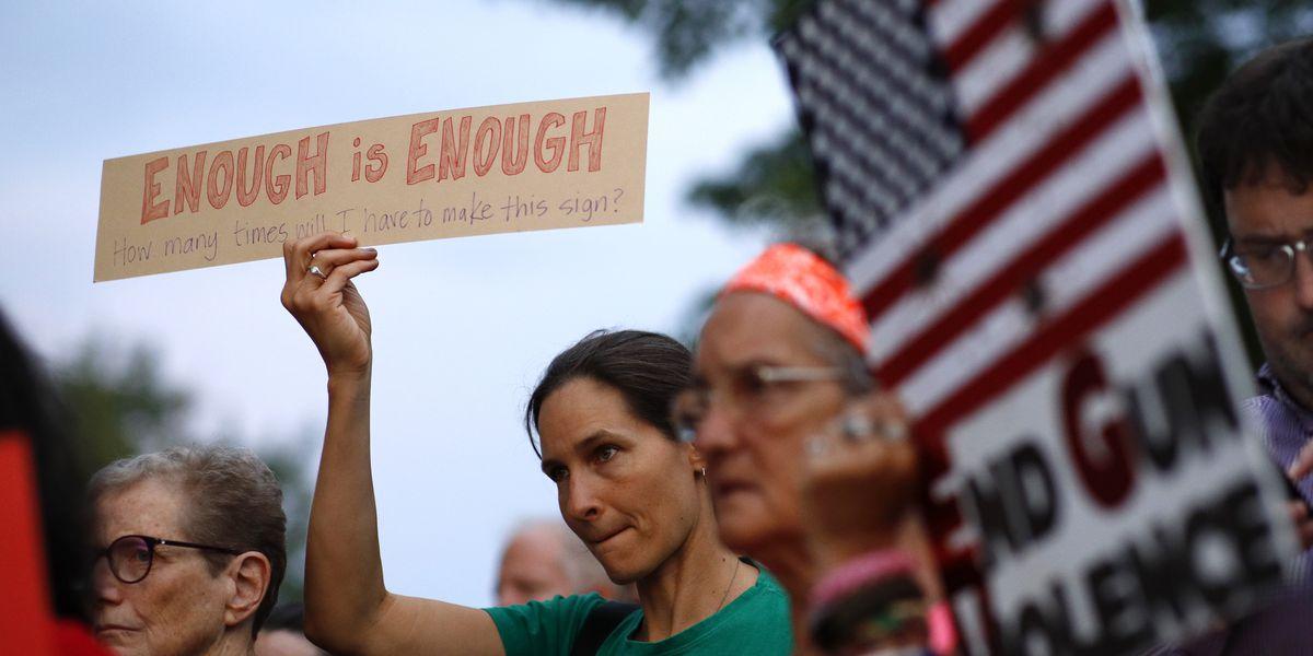 San Francisco declares NRA 'domestic terrorist organization'