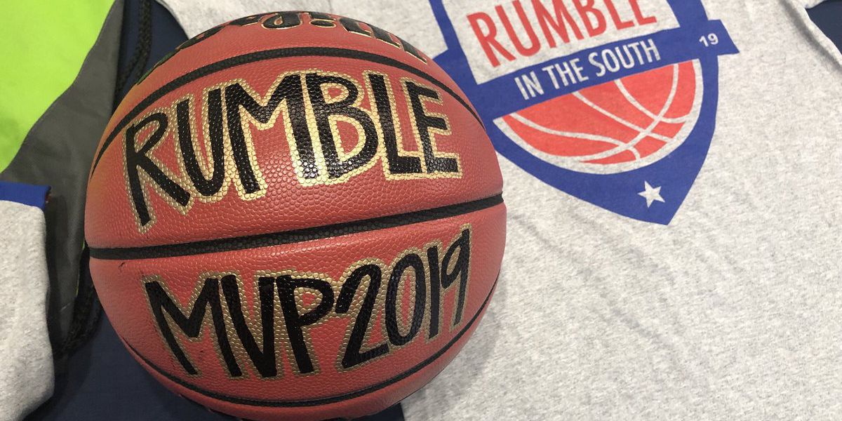 Annual Rumble in the South set for Monday