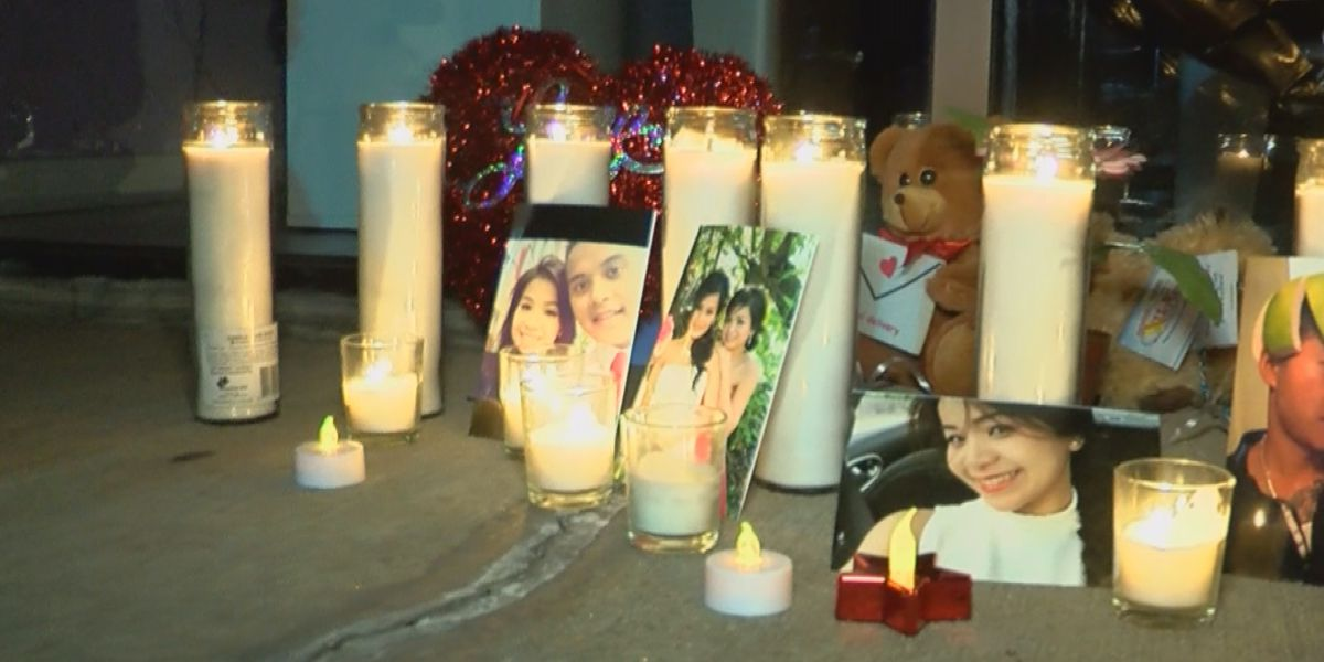 Vigil held to honor victims killed in Clinton hostage standoff
