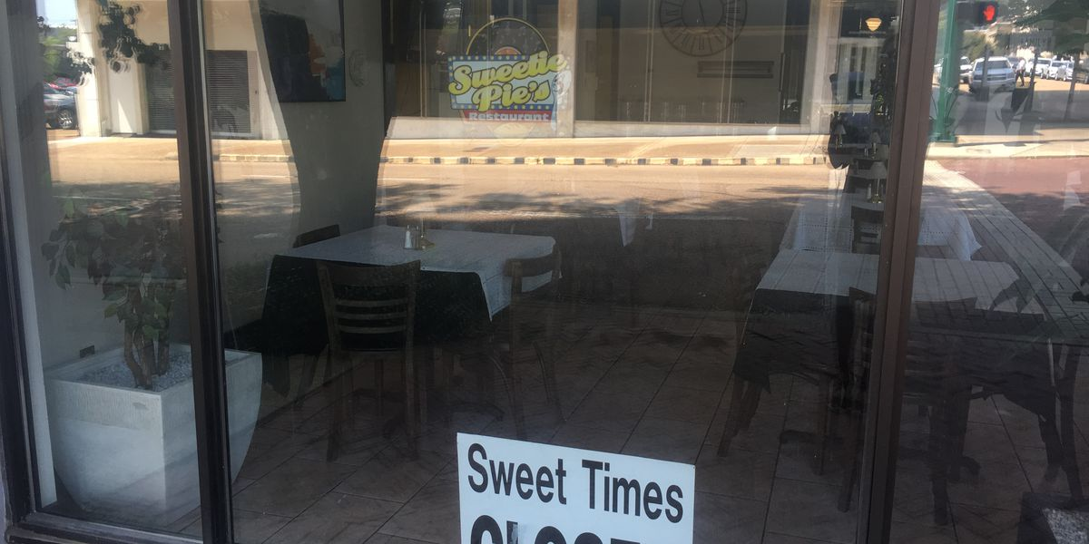 'I don't want to leave Jackson': Sweetie Pie's looks for new location after crowds force closure