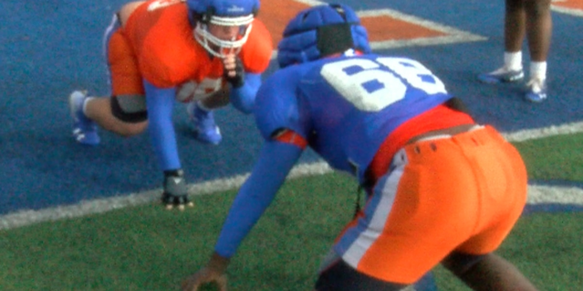 Brandon & Madison Central prepare for 6A semi's