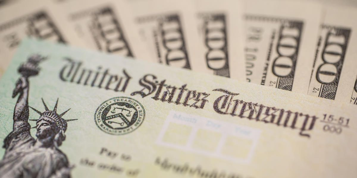 'Get My Payment' tool to track stimulus checks now live on IRS website